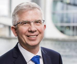 FDP-Gesundheitspolitiker Andrew Ullmann (Foto: Abgeordnetenbüro)