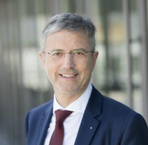 Martin Litsch AOK Bundesverband