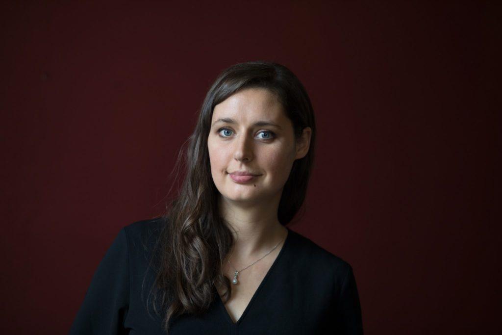 Portraitbild Katharina Nocun