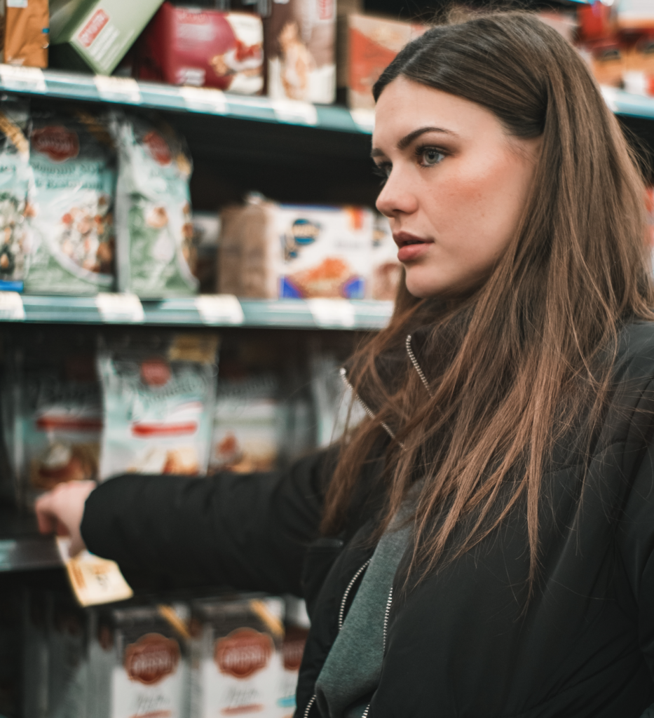 Viele Menschen überlegen, ob sie eine Lebensmittelunverträglichkeit haben. Foto: Marie-Michèle Bouchard, Unsplash